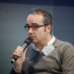 Frédéric Burtz (BPCE) - IN BANQUE 2017 - Crédit photo : Guillermo Gomez