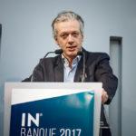 Hugues Le Bret (Compte Nickel) - IN BANQUE 2017 - Crédit photo : Guillermo Gomez