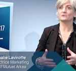 [Vidéo] Nathalie Lavirotte (Crédit Mutuel Arkea) : «Le digital doit savoir s'effacer au profit de l'expérience»