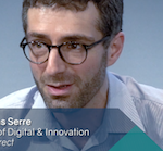 [Vidéo] Nicolas Serre (ING Direct) : «L'autonomie du client ne veut pas dire le laisser seul»