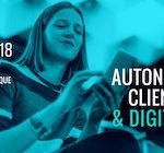 L'autonomie client et le digital care : retours d'expérience et visions des décideurs le 8 février 2018