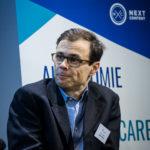 Marc Campi (BNP Paribas) - IN BANQUE 2018 - Crédit photo : Guillermo Gomez
