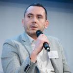 Sébastien Niotou (Crédit Mutuel Arkéa) - IN BANQUE 2018 - Crédit photo : Guillermo Gomez