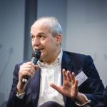Julien Jaillon (Carrefour Banque et Assurance) - IN BANQUE 2018 - Crédit photo : Guillermo Gomez