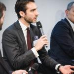 Nicolas Commerot (Société Générale Private Banking) - IN BANQUE 2018 - Crédit photo : Guillermo Gomez