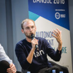 Jean-Charles Samuelian (Alan) - IN BANQUE 2018 - Crédit photo : Guillermo Gomez