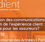 [Événement] Communications et expérience client : les clés pour les assureurs