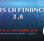[Événement] Intelligence artificielle et Sécurité du numérique, les 19 et 20 septembre 2018