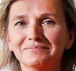 Béatrice Collot (HSBC) : «La transparence et l'instantanéité sont les principaux atouts de la blockchain»