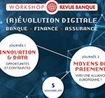 [Evénement] Innovation & Data / Moyens de paiement : Le 5 novembre