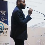Cyril Armange (Finance Innovation) - IN BANQUE 2021 - Crédit photo : Guillermo Gomez