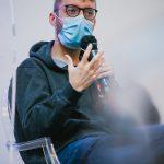 Nicolas Méric (DreamQuark) - IN BANQUE 2021 - Crédit photo : Guillermo Gomez