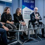 Paul de Leusse (Orange Bank) - IN BANQUE 2020 - Crédit photo : Guillermo Gomez