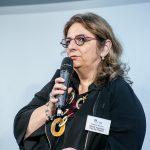 Nathalie Mourlon (Crédit Agricole d'Île-de-France) - IN BANQUE 2020 - Crédit photo : Guillermo Gomez