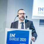 Stéphane Houin (CGI) - IN BANQUE 2020 - Crédit photo : Guillermo Gomez