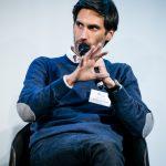 Fabien Cazes (Deposit Solutions) - IN BANQUE 2020 - Crédit photo : Guillermo Gomez