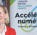 [En vidéo] Entretien avec Marie-Cécile Plessix, Directrice générale de AXA Banque